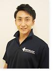 JOTスポーツトレーナー学院講師 黒田育未